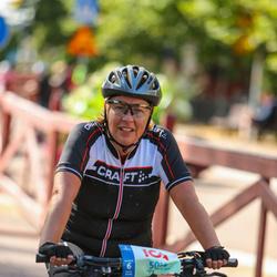 Cycling 45 km - Tove Nilsson (5026)