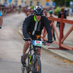 Cycling 45 km - Stefan Svensson (5999)
