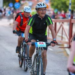 Cycling 45 km - Björn Mörkberg (6404)
