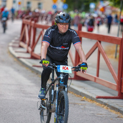 Cycling 45 km - Mikael Pettersson (6061)