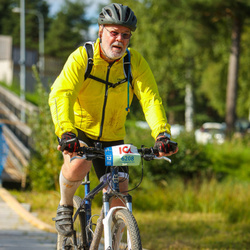Cycling 45 km - Lars Hedell (6208)