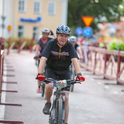 Cycling 45 km - Thomas Gremmel (6245)