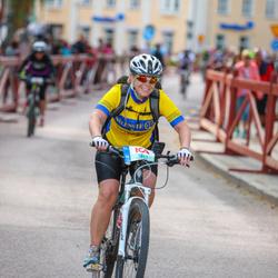 Cycling 45 km - Anki Millén (5852)