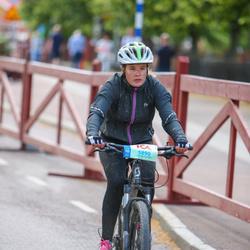 Cycling 45 km - Emma Nymark (5890)