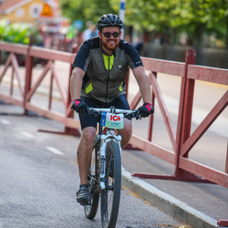 Cycling 45 km - Daniel Edström (5797)