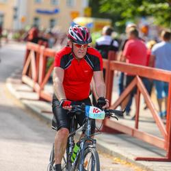 Cycling 45 km - Lars Listi (6337)