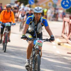 Cycling 45 km - Afaf Radhison (5975)