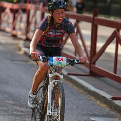 Cycling 45 km - Heidi Trillerud (6795)