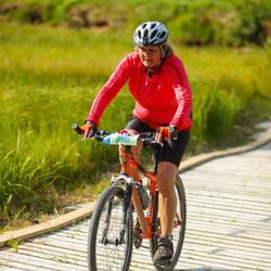 Cycling 45 km - Beth Knutar (5925)
