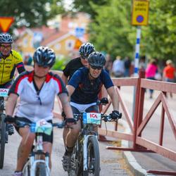 Cycling 45 km - Daniel Nässing (6643)