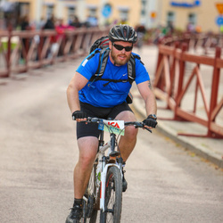 Cycling 45 km - Andreas Axelsson (6274)