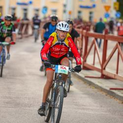 Cycling 45 km - Alexis Gil Calatayud (6268)
