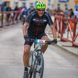 Cycling 45 km - Kjell Thorsby (6505)
