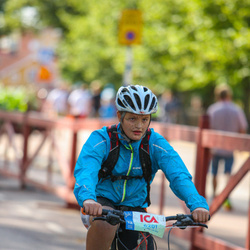 Cycling 45 km - Philippe Näsmo (6201)