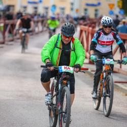 Cycling 45 km - Roger Ekstrand (4945)