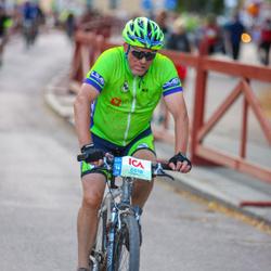 Cycling 45 km - Urban Bodare (6618)