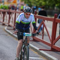 Cycling 45 km - Dorthe Norman (5612)