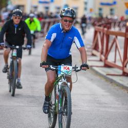Cycling 45 km - Lars Björck (5390)
