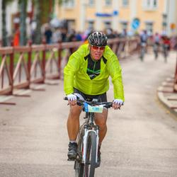 Cycling 45 km - Tony Barkerud (6285)