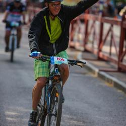 Cycling 45 km - Lennart Olsson (6553)