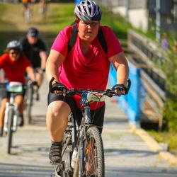 Cycling 45 km - Irene Olsen (6264)