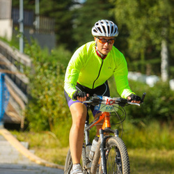 Cycling 45 km - Jessica Andersson (6780)