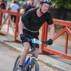 Cycling 45 km - Johan Isaksson (6571)