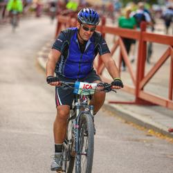 Cycling 45 km - Patrick Johansson (5998)