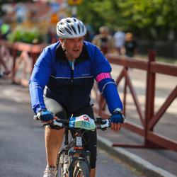 Cycling 45 km - Dan Sennersjö (5575)