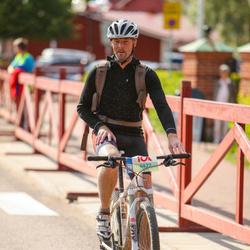 Cycling 45 km - Krister Pettersson (6422)
