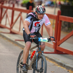 Cycling 45 km - Niklas Jonsson (5809)