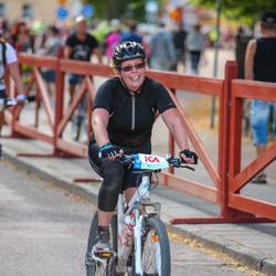 Cycling 45 km - Helena Högstedt (6629)