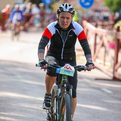 Cycling 45 km - Ann Halling (5950)