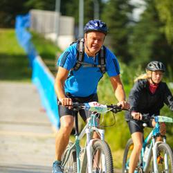 Cycling 45 km - Pär Johansson (6472)