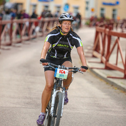 Cycling 45 km - Linda Karlsson (5024)