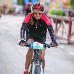 Cycling 45 km - Anna Hulteberg (5535)