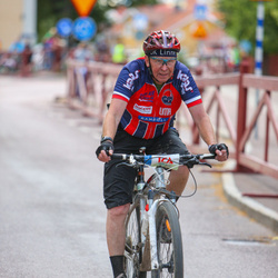 Cycling 45 km - Ola Hedberg (6639)