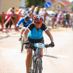 Cycling 45 km - Maj Rudell (5892)