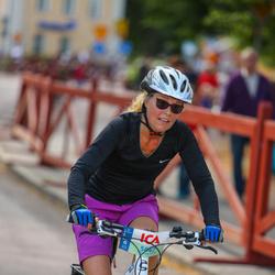 Cycling 45 km - Lena Ferntoft (5047)
