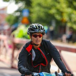 Cycling 45 km - Marie Rosen (5856)