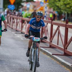 Cycling 45 km - Oliver Evsäter (6437)
