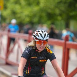 Cycling 45 km - Maria Erlandsson (6603)