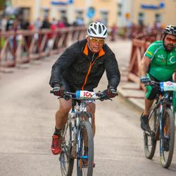Cycling 45 km - Daniel Smedeby (6528)