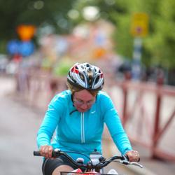 Cycling 45 km - Mona Andreasson (5822)