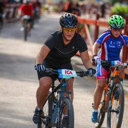Cycling 45 km - Linnéa Törngren (5571)