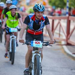 Cycling 45 km - Niklas Israelsson (5419)
