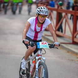 Cycling 45 km - Camilla Olsson (5445)