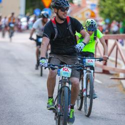 Cycling 45 km - Magnus Finn (6599)