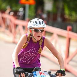 Cycling 45 km - Alexandra Berntling (5953)