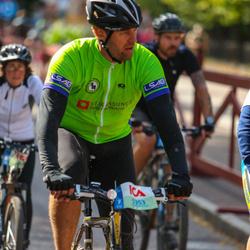 Cycling 45 km - Magnus Wallén (5353)